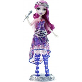 MONSTER HIGH -  CANTANTE BUU-UNICA