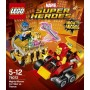 MIGHTY MICROS: IRON MAN VS. THANOS 76072 LEGO Super Heroes