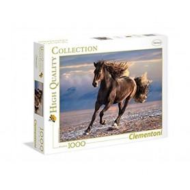 PUZZLE FREE HORSE 1000 PZAS