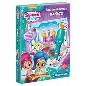BOLI INTERACTIVO SHIMMER&SHIME