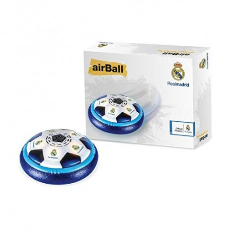 AIRBALL REAL MADRID