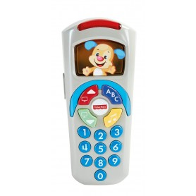 MANDO A DISTANCIA DE PERRITO - FISHER-PRICE