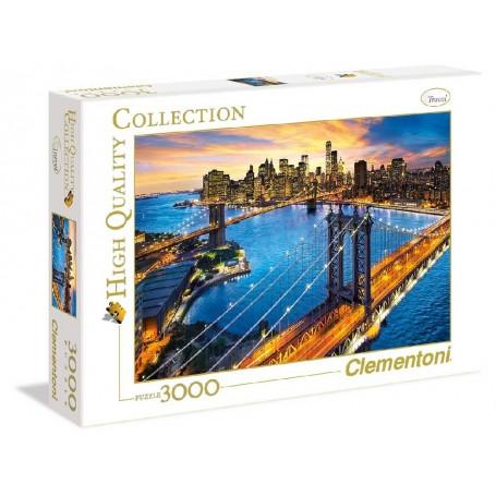 PUZZLE 3000 PZAS NEW YORK