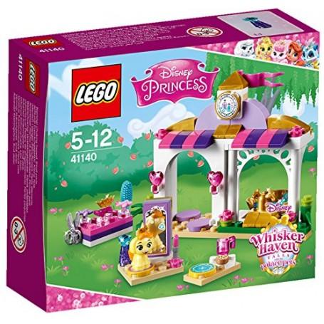 SALON DE BELLEZA DE DAISY 41140  LEGO DISNEY PRINCESAS