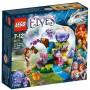 EMILY JONES Y EL BEBÉ DRAGÓN DEL VIENTO 41171  LEGO