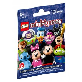 MINI FIGURAS DISNEY LEGO 71012
