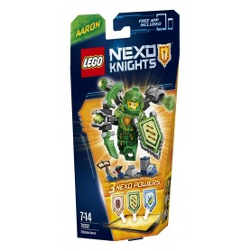 AARON ULTIMATE 70332 LEGO NEXO KNIGHTS
