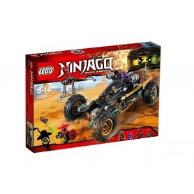 ROCK ROADER 70589  LEGO NINJAGO