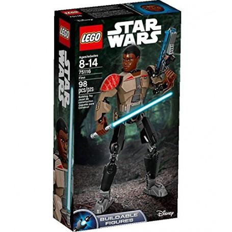 FINN LEGO STAR WARS 75116