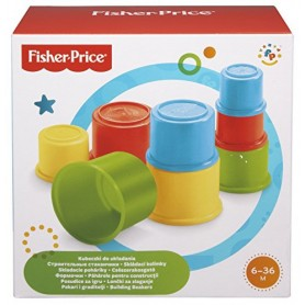 CUBILATES APILABLES FISHER-PRICE