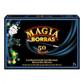 MAGIA BORRAS CLÁSICA 50 TRUCOS
