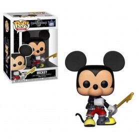 POP KINGDOM HEARTS 3 - MICKEY