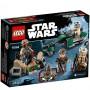 PACK COMBATE CON SOLDADOS REBELDES 75164 LEGO STAR WARS