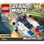 MICROFIGHTER U-WING 75160 LEGO STAR WARS