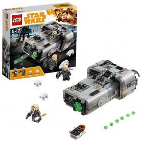 LEGO STAR WARS - SPEEDER TERRESTRE DE MOLOCH 75210