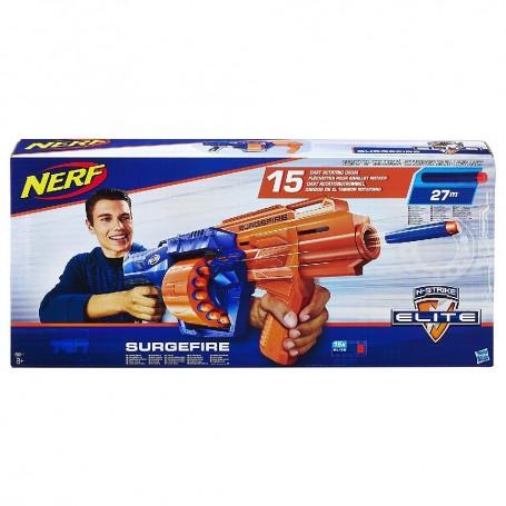 NERF NSTRIKE - SURGEFIRE