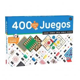 400 JUEGOS REUNIDOS