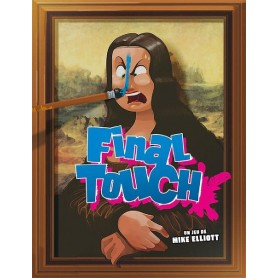 JUEGO FINAL TOUCH