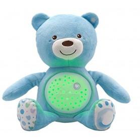 PROYECTOR BABY BEAR AZUL