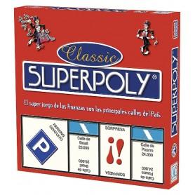 JUEGO SUPERPOLY