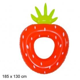 FRESA HINCHABLE GIGANTE - 185 CM