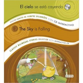 EL CIELO SE ESTÁ CAYENDO/ THE SKY IS FALLING: COLE