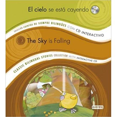 EL CIELO SE ESTÁ CAYENDO/ THE SKY IS FALLING: COLE