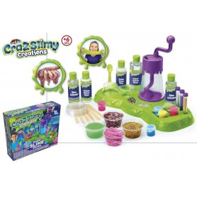 LABORATORIO SLIME CRA-Z-SLIMY CREATIONS