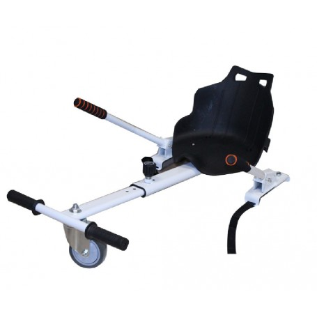 SCOOTER KART ASIENTO PATINETE ELÉCTRICO