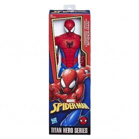SPIDERMAN TITAN SPIDER-MAN BLINDADO