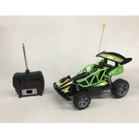 COCHE BUGGY R/C 27MHZ
