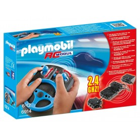 MÓDULO RC PLUS PLAYMOBIL 6914