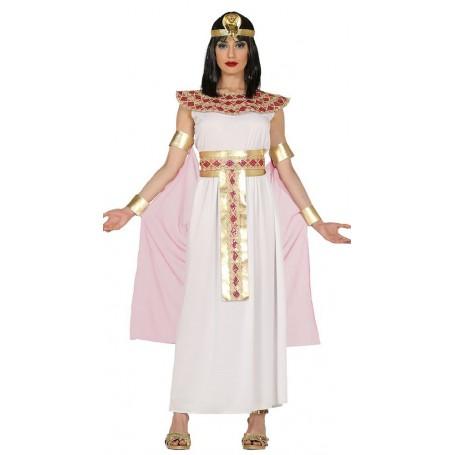 DISFRAZ EGIPCIA ADULTA TALLA L