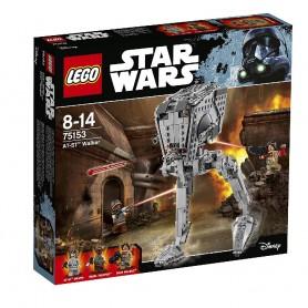 CAMINANTE AT-ST - LEGO STAR WARS