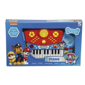PATRULLA CANINA - ORGANO ELECTRONICO PIANO
