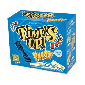 TIME'S UP! PARTY 2 (AZUL)