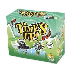 JUEGO CARTAS - TIME'S UP ! KIDS 2 (VERSION PANDA)