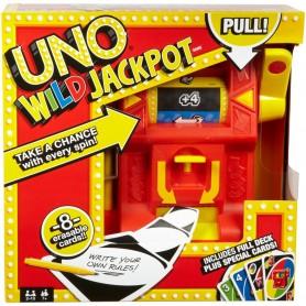 UNO WILD JACKPOT