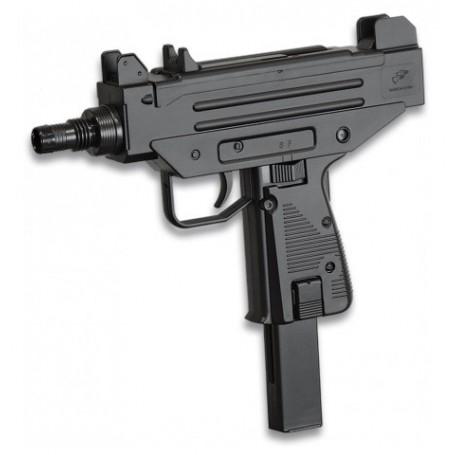 ARMA AIRE SUAVE UZI M33 (de juguete)