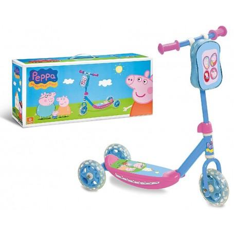 1º PATINETE 3 RUEDAS - PEPA PIG