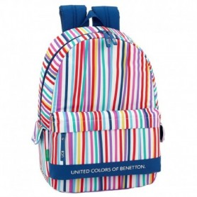 MOCHILA ADAPT.CARRO BENETTON COLOR LINE