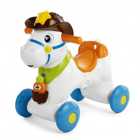 BABY RODEO 3EN1 - CHICCO