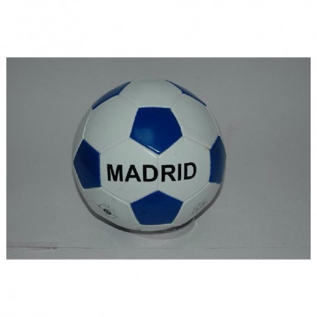 BALON FUTBOL MADRID
