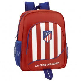 MOCHILA JUNIOR ADAPT.CARRO ATLETICO DE MADRID