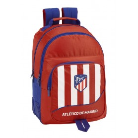 MOCHILA DOBLE ADAPT.CARRO ATLETICO DE MADRID 2019