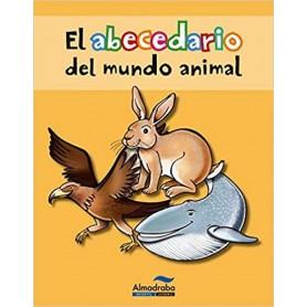 EL ABECEDARIO DEL MUNDO ANIMAL (ABECEDARIOS)