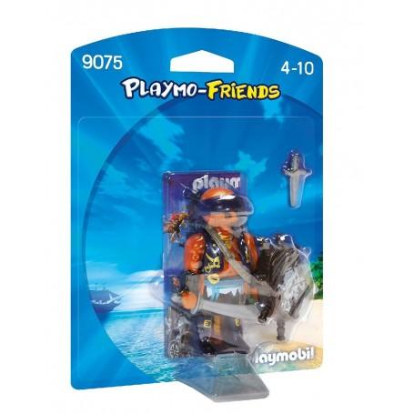 PIRATA PLAYMOBIL PLAYMOFRIENDS 9075