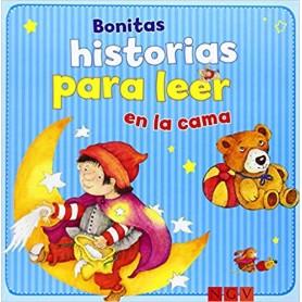 BONITAS HISTORIAS PARA LEER EN LA CAMA