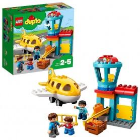 AEROPUERTO LEGO DUPLO Town 10871