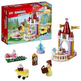 HORA DEL CUENTO DE BELLA LEGO JUNIORS 10762